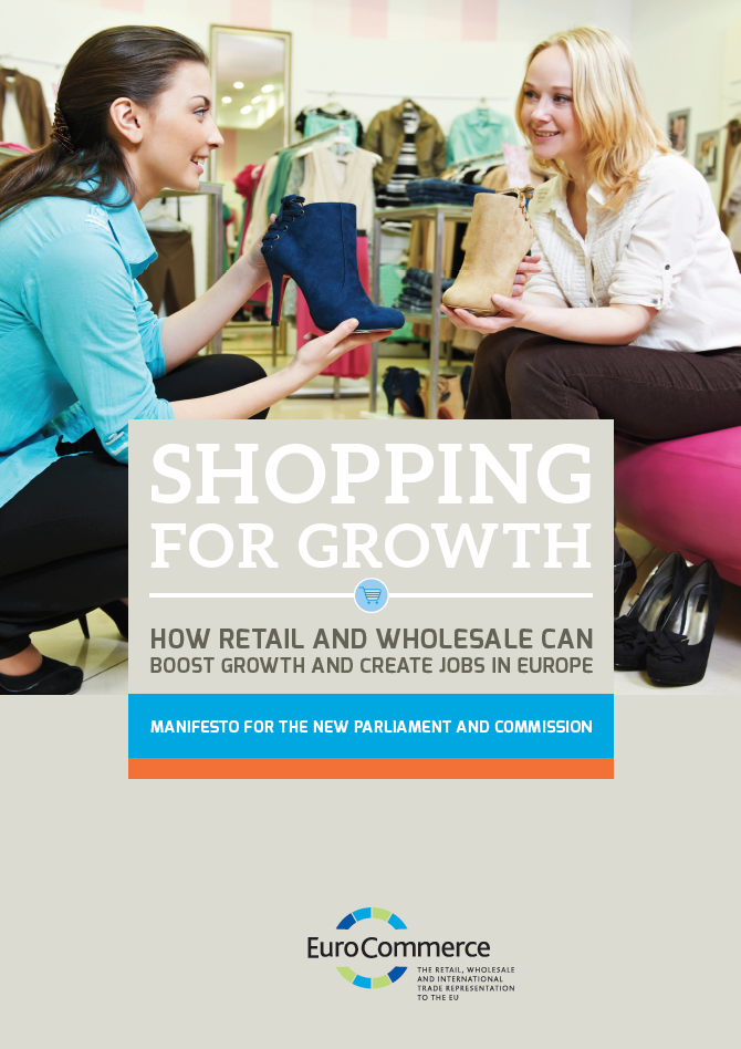 """Shopping for Growth"""